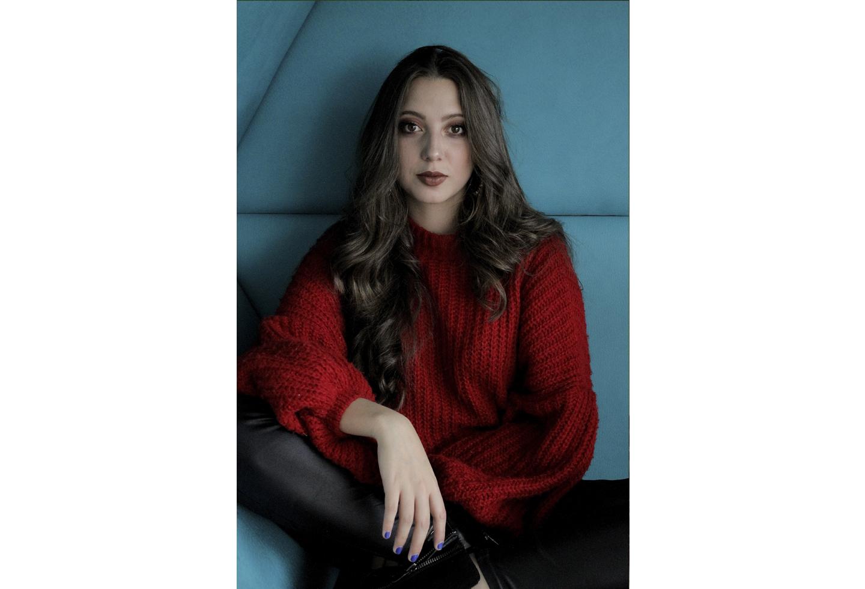 Natalia Afanador