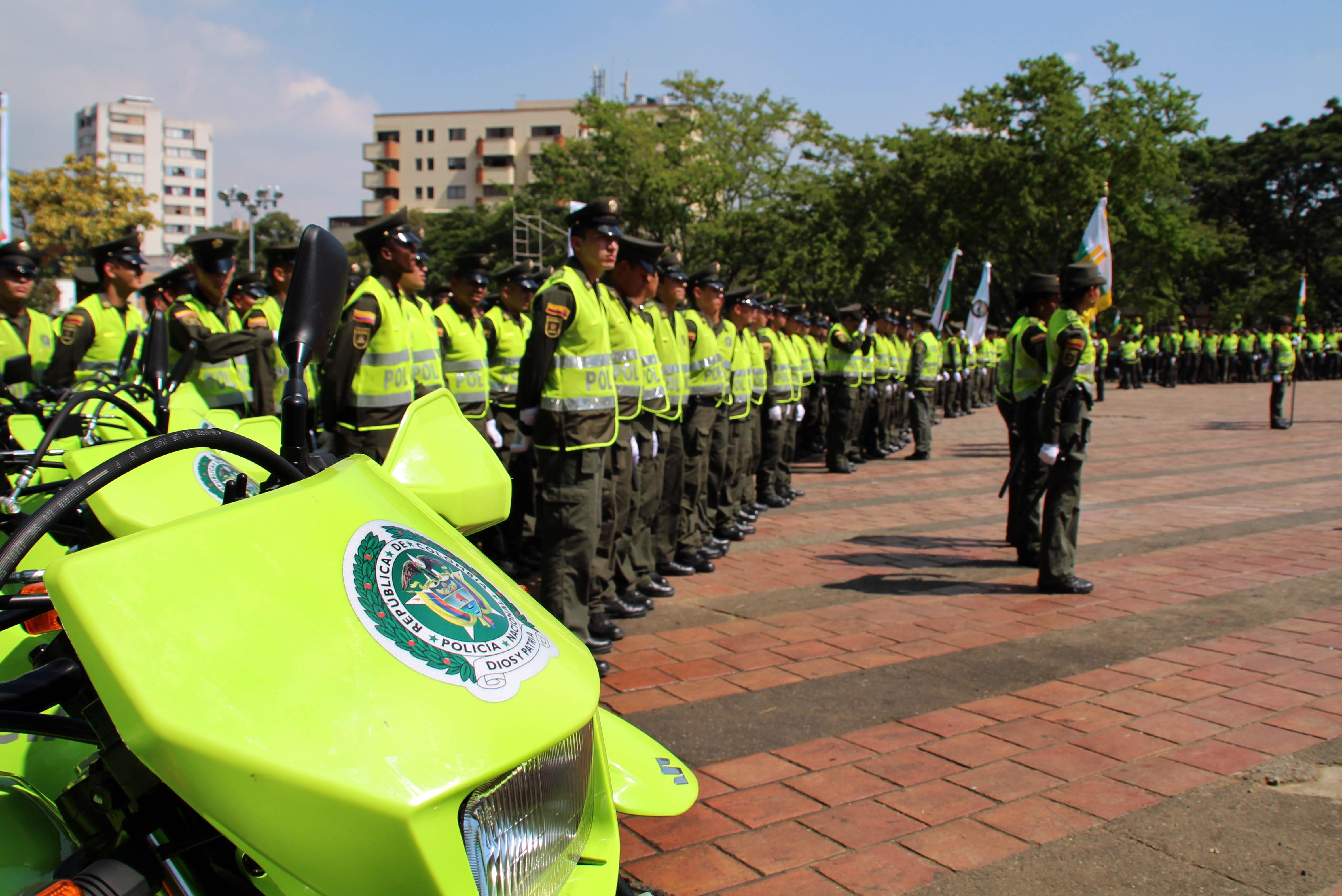 Resultado de imagen para 33.000 Nuevos Policías para combatir la delincuencia
