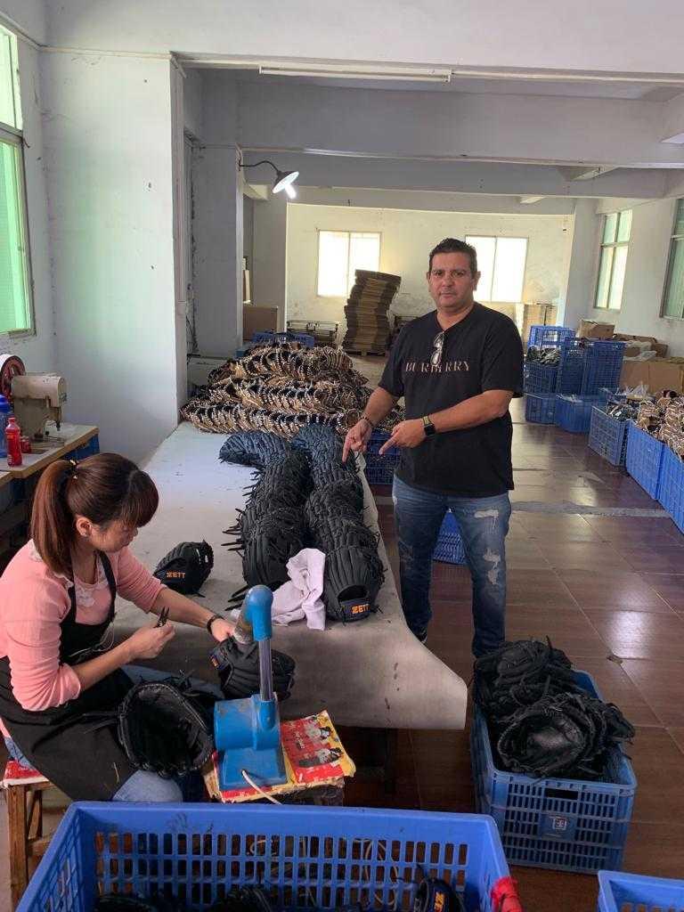 Emprendedores en Venezuela