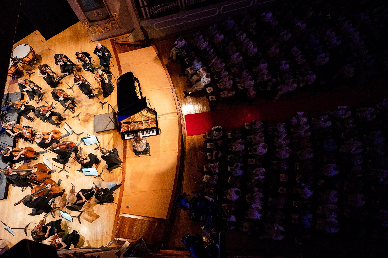 Cartagena será el escenario de los mejores intérpretes de la música clásica del mundo del 4 al 13 de enero.