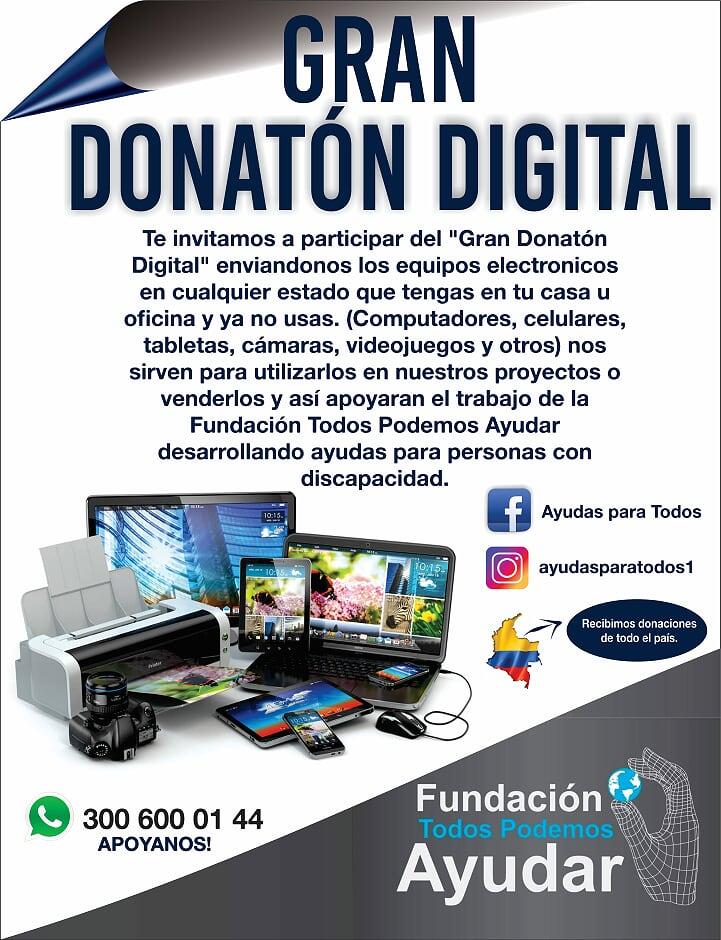 Donatón Digital