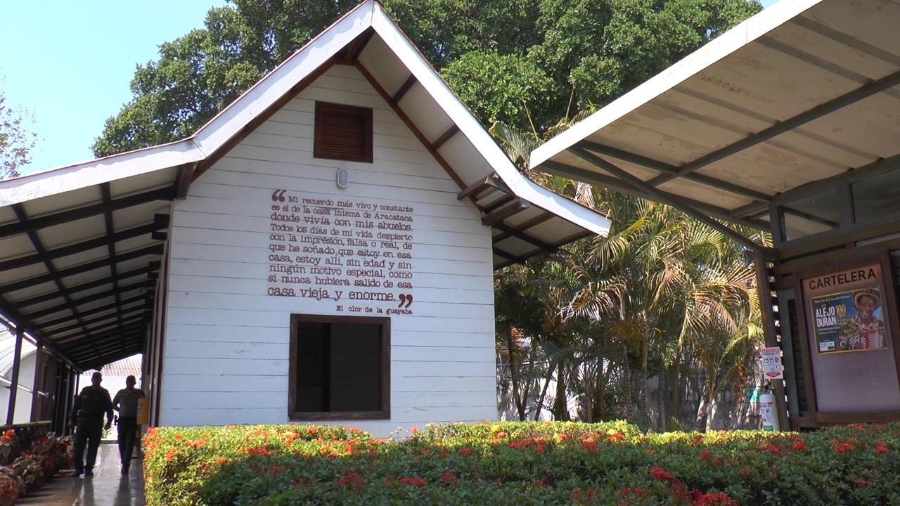 Hay Festival 2019 en Aracataca