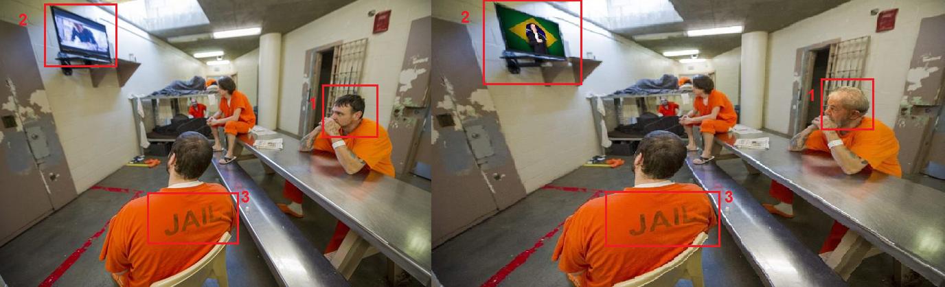 Así se desenmascaró el montaje contra Lula