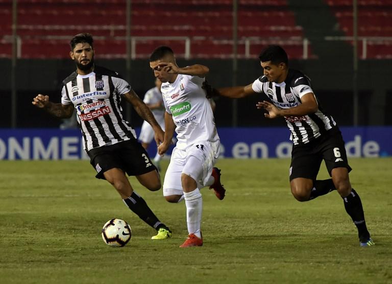Once Caldas Contra Cúcuta: [Video] Jugador Fue Reanimado En Pleno Partido Contra Once