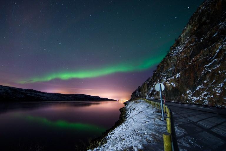 Kirkenes Snowhotel, Noruega