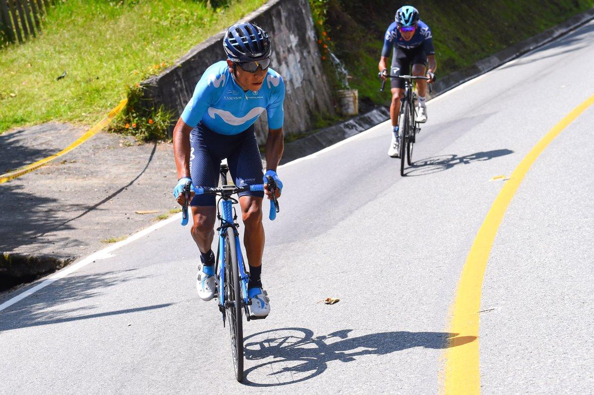 Tour Colombia confirmó dos corredores más para la edición 2020 - RCN Radio