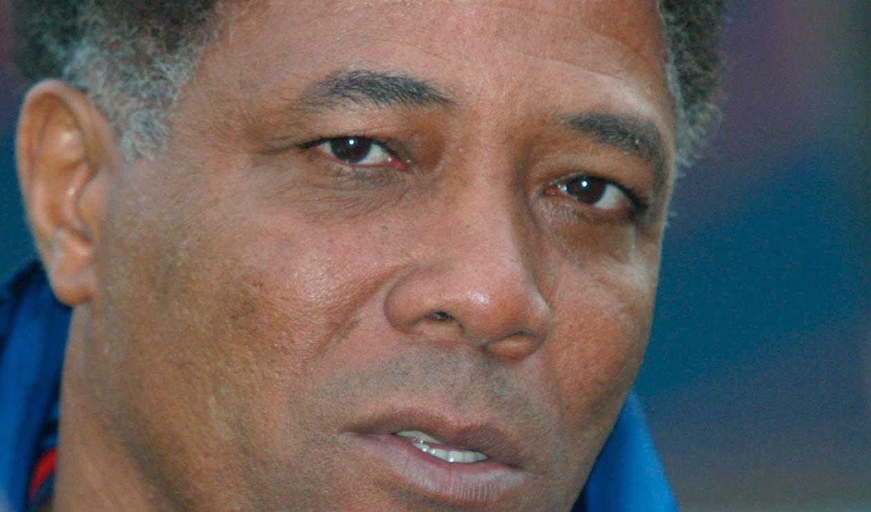 Francisco Maturana dirigió al Valladolid de España a comienzos de los 90.