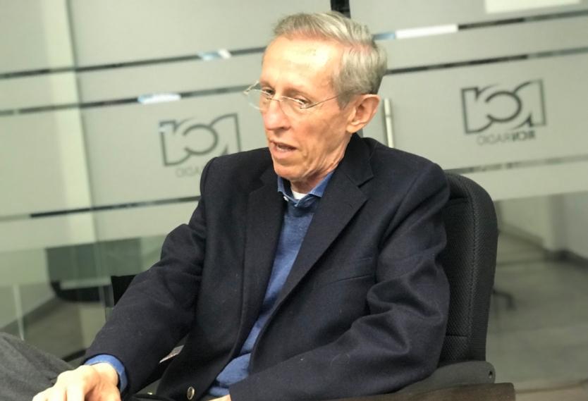 Antonio Navarro Wolff