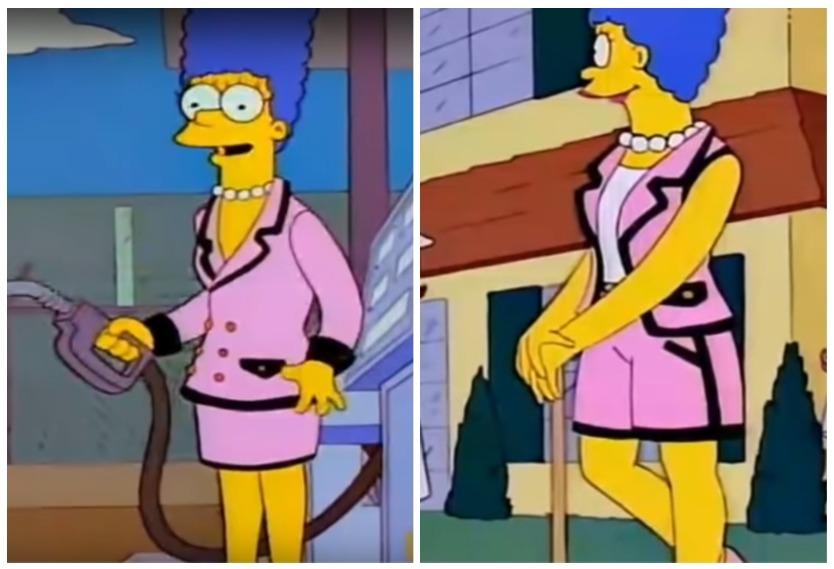 'Los Simpson