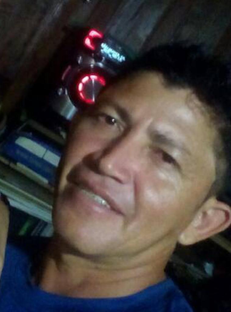 Argemiro López Pertuz, líder social asesinado en Nariño