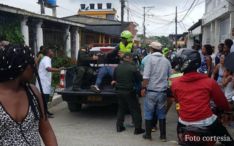 Masacre en un restaurante de Quibdó deja tres muertos y cuatro heridos    RCN Radio