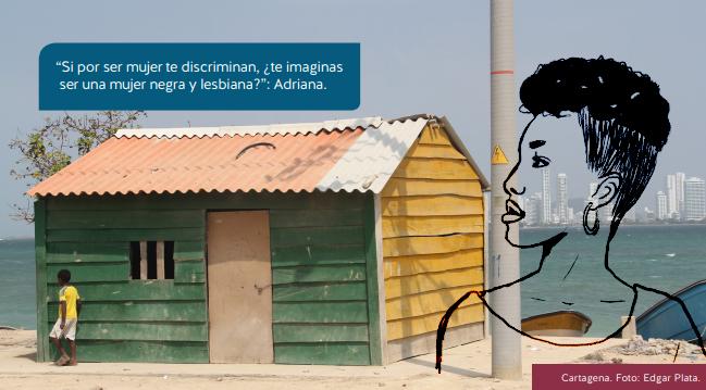AFRO INDÍGENAS LGBT COLOMBIA DIVERSA