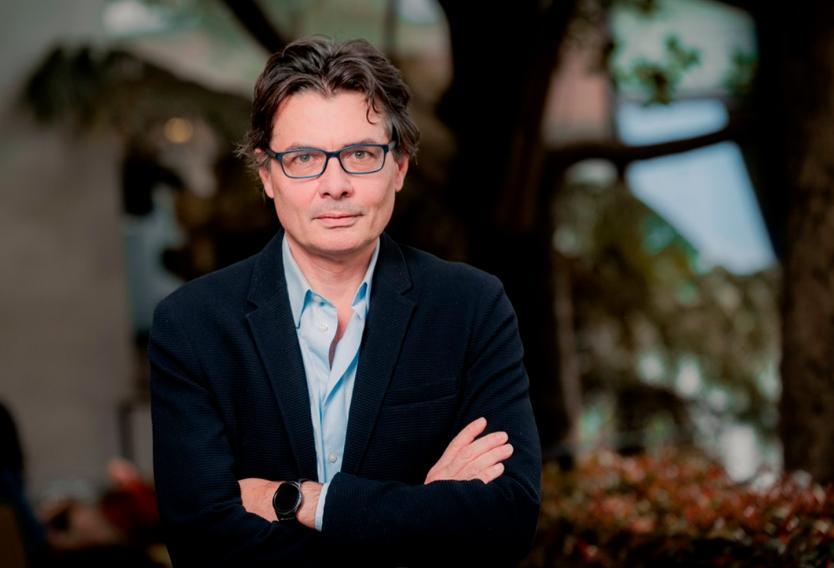 Alejandro Gaviria y versiones de eventual candidatura presidencial   RCN Radio