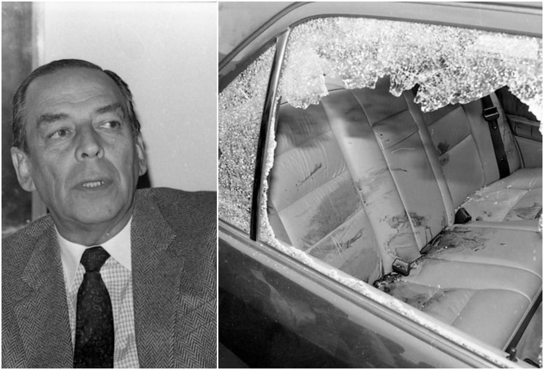 Detalles del asesinato de Álvaro Gómez contados por el exjefe de las Farc, Carlos Lozada, ante la JEP