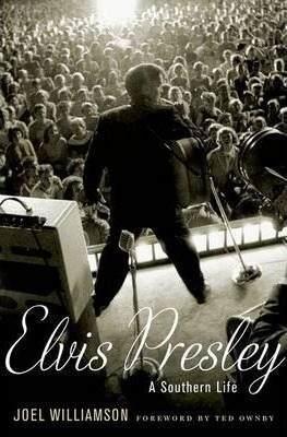 Libro sobre Elvis Presley