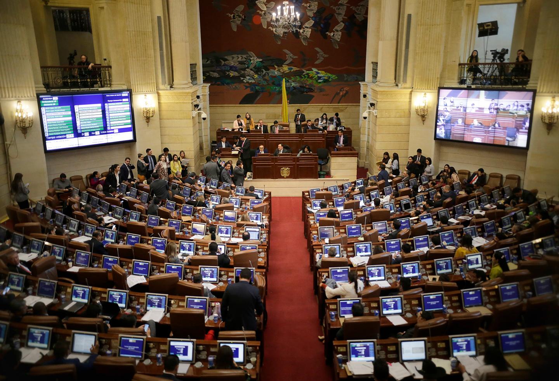 Catalina Ortiz y la reforma tributaria: Yo voté negativamente | RCN Radio