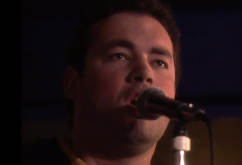 Santiago Cruz, 1999