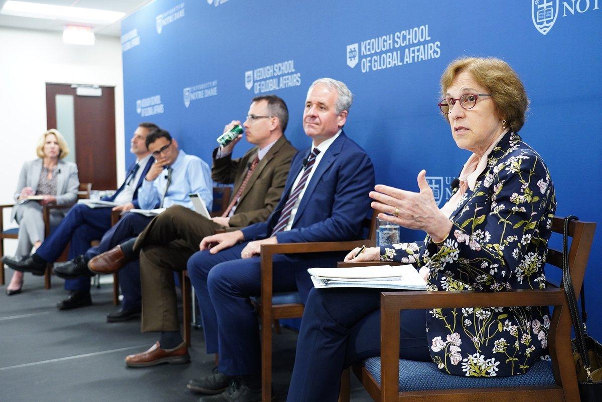 Seminario sobre la Implementación de la Paz en Colombia