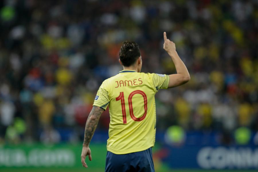 Colombia vs Perú: James, ¿titular con Queiroz? | RCN Radio