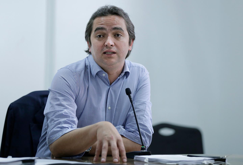 Viceministro de Hacienda habla sobre presupuesto del 2020 | RCN Radio