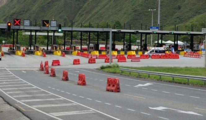 ¿Por qué asumió Coviandina la operación de la vía Bogotá - Villavicencio? - RCN Radio