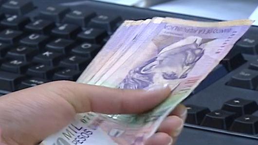 Reforma tributaria: Gobierno dice qué pasaba si no se aprobaba | RCN Radio