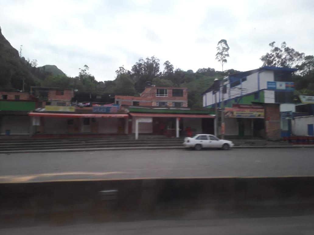 Llano Comercio