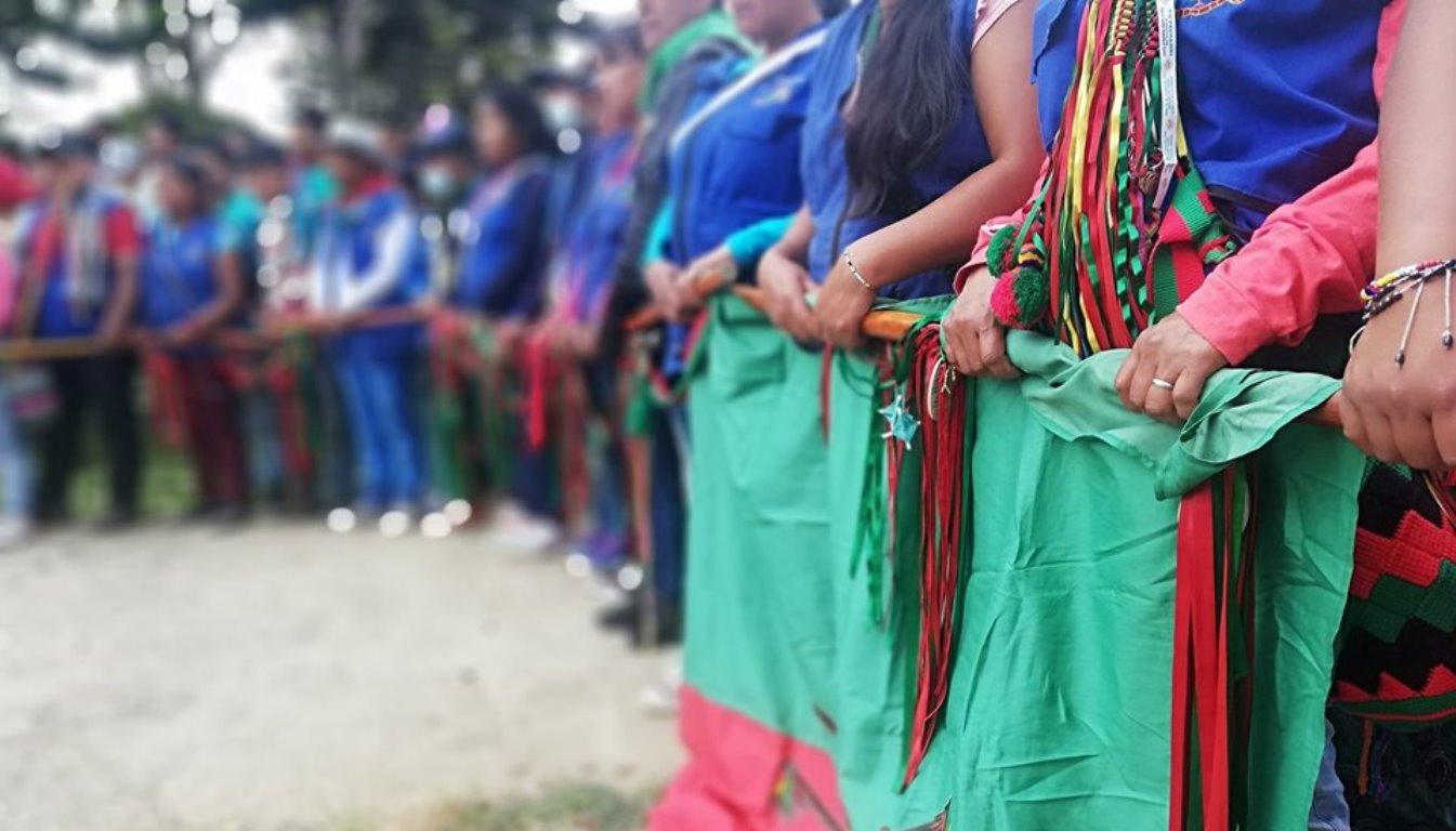 En Caldono (Cauca), indígenas denuncian amenazas del cartel de Sinaloa - RCN Radio