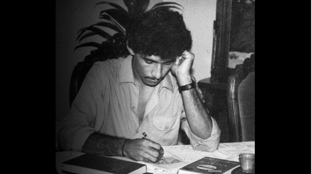 Guzmán Quintero, periodista asesinado en el Cesar hace 20 años