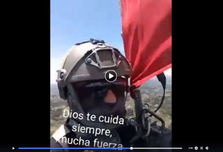 Pantallazo video