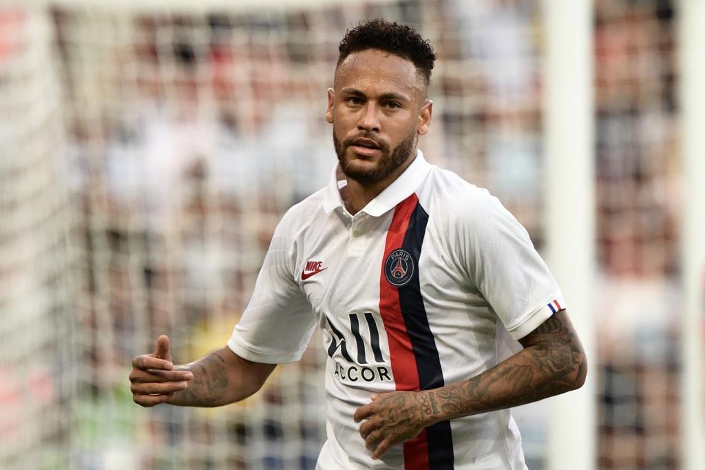 Neymar lanza fuertes críticas al PSG tras derrota ante Dortmund   RCN Radio