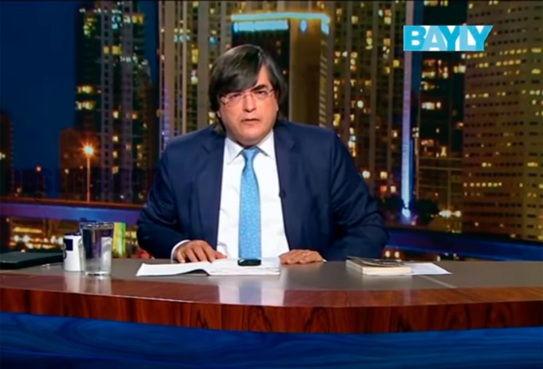Jaime Bayly Ultimas Noticias De Jaime Bayly Rcn Radio 27 de noviembre, 2009 | por the clinic. rcn radio