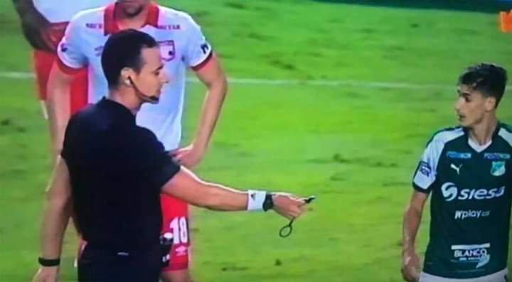 Wílmar Roldán, Deportivo Cali