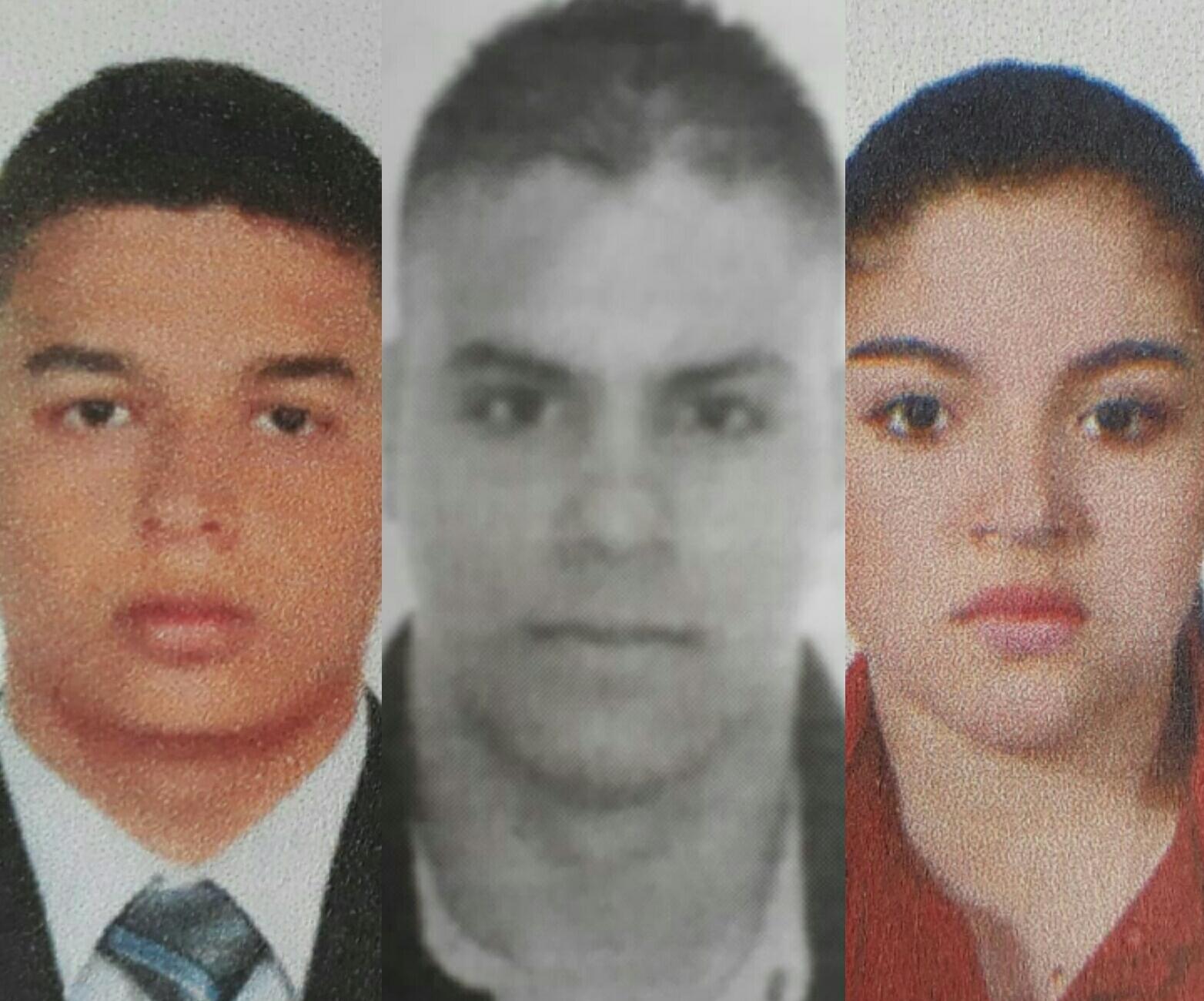 Envían a prisión a tres personas por crimen de un comerciante en Copacabana (Antioquia) - RCN Radio