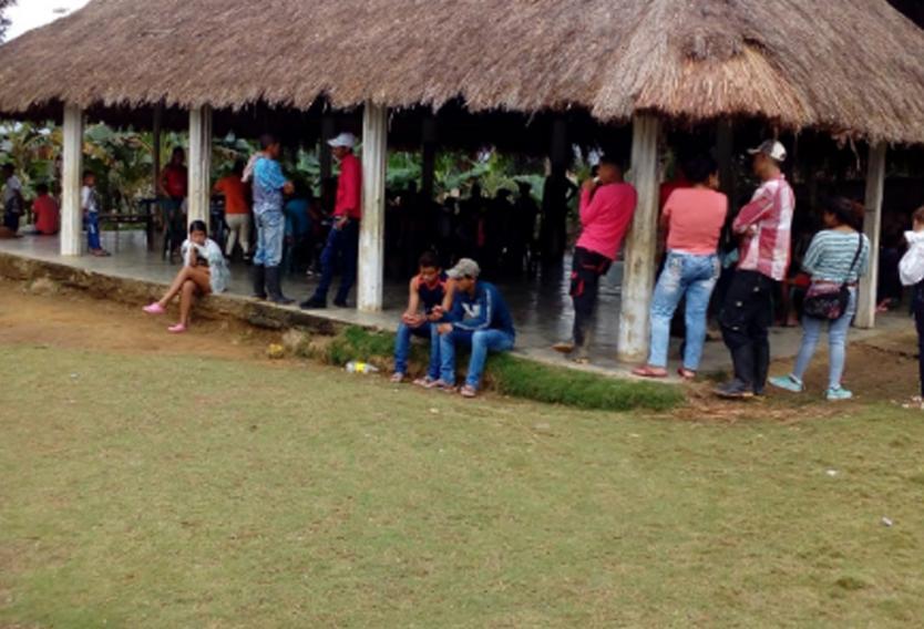Desplazamiento forzado, una opción para no morir en el sur de Córdoba - RCN Radio