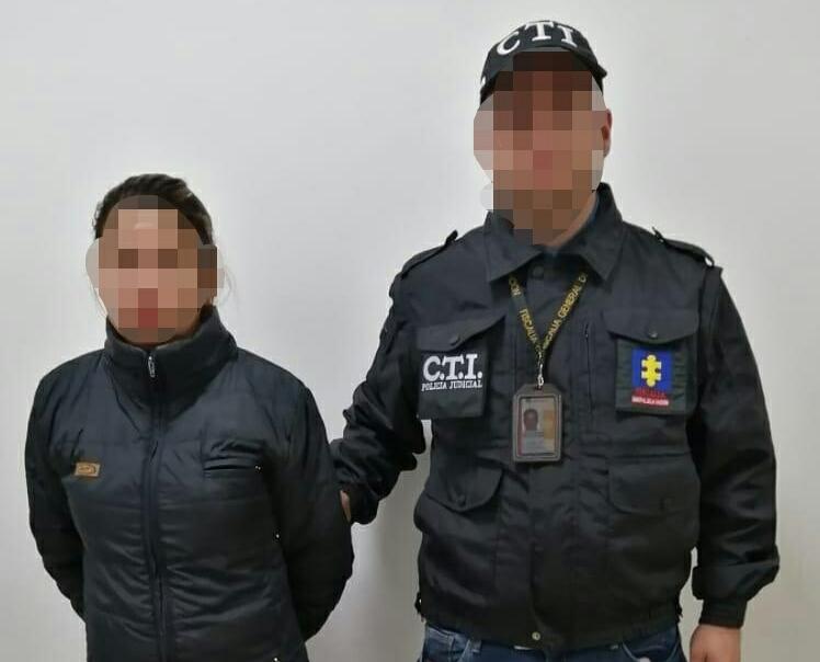 Empleada doméstica habría abusado de una niña en Rionegro (Antioquia) - RCN Radio