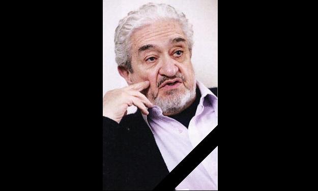 Murió el actor Fabio Camero Restrepo - RCN Radio