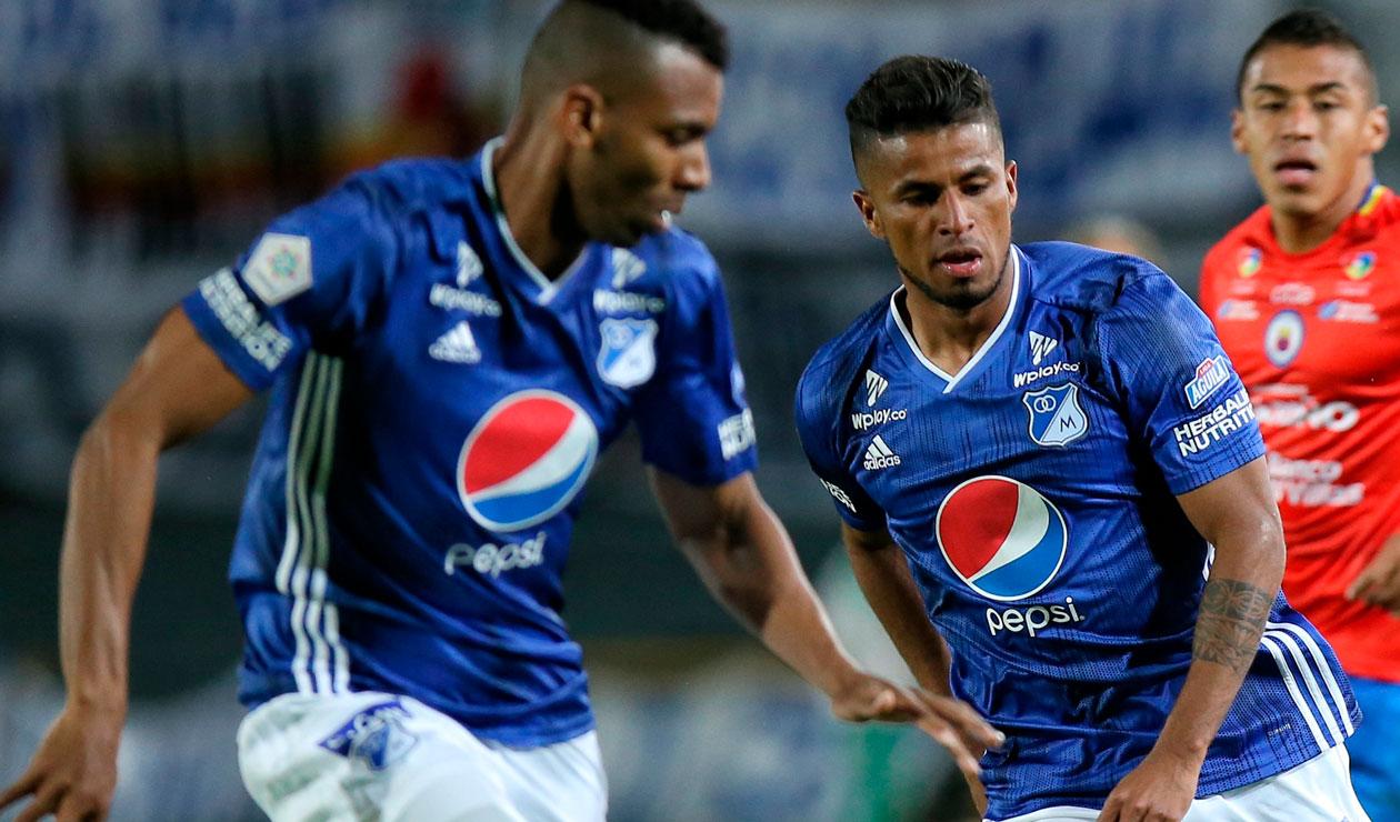Trino daría luces sobre el nuevo técnico de Millonarios - RCN Radio