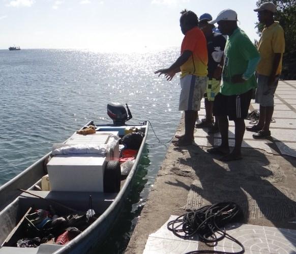 Economía en San Andrés esta en jaque, tras 7 años del fallo de La Haya - RCN Radio