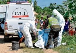 Encuentran cadáver de un hombre en un potrero en Bello (Antioquia) - RCN Radio