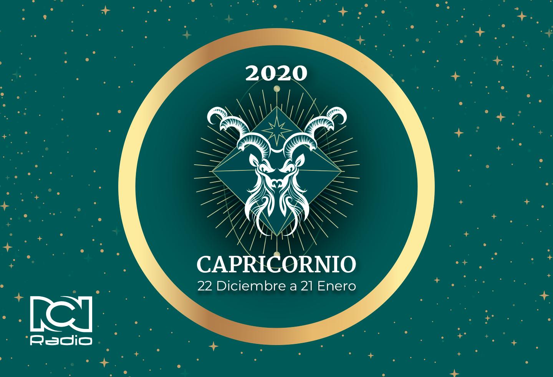 Capricornio 2020