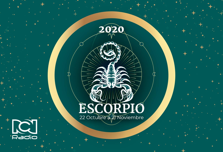 Escorpio 2020