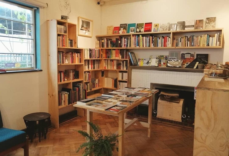 Librería Matorral