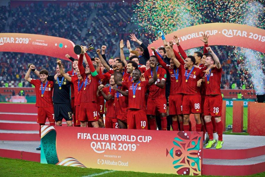 Liverpool, campeón del Mundial de Clubes | RCN Radio
