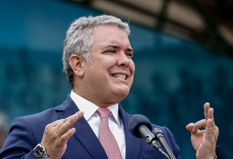Iván Duque apoyará proyecto de prima adicional para trabajadores | RCN Radio