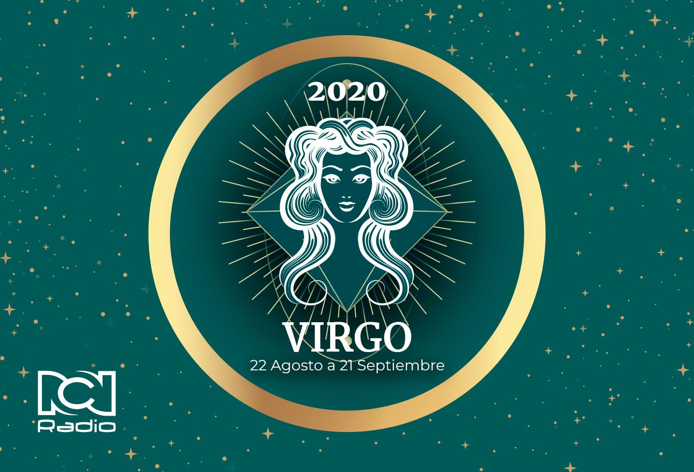 Virgo 2020