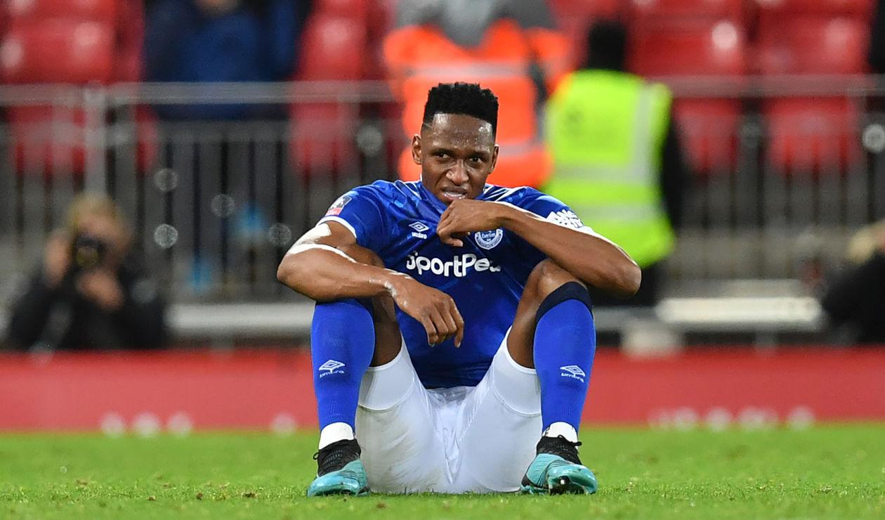 Everton perdió contra el Tottenham en la Premier League | RCN Radio