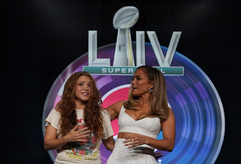 Super Bowl 2020: periodista critica show de J. Lo con Shakira | RCN Radio