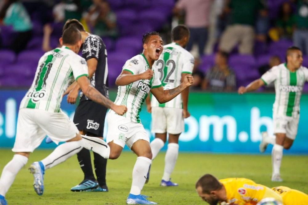 Tres jugadores de Atlético Nacional tendrían los días contados | RCN Radio