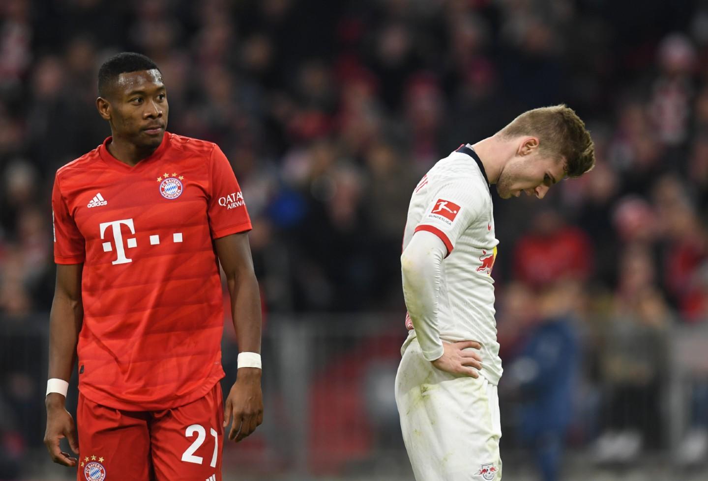 Bayern conserva liderato de la Bundesliga tras empate con RB Leipzig | RCN Radio